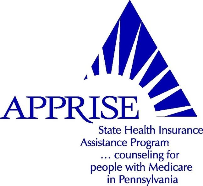 APPRISE Health Insurance Counseling Program logo