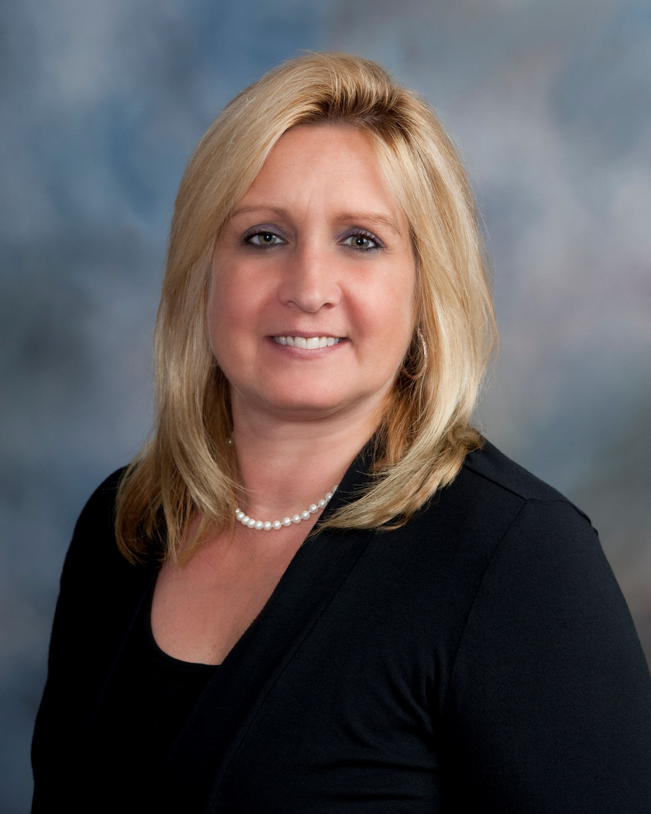 A head shot photo of Katrina Maurer, CRNP, the newest edition at the Honesdale VA Outpatient Clinic