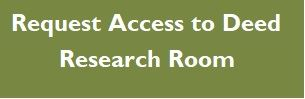 An image linking to an online form to request access to the Recorder of Deeds Research Room.