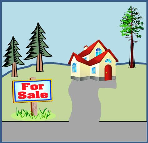 Buying Land Picture