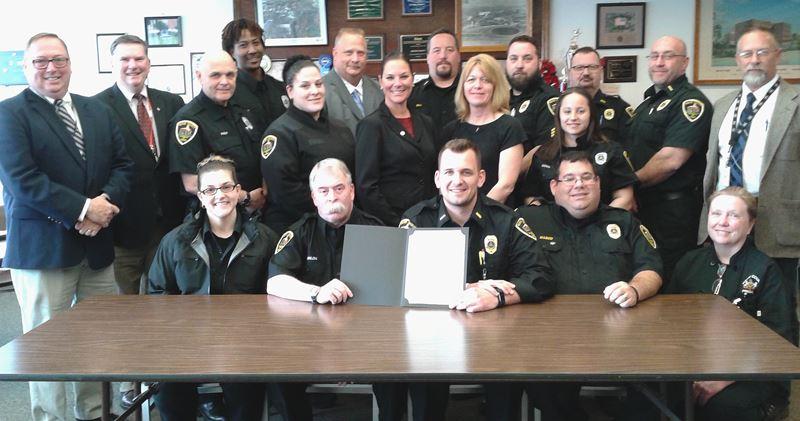 Corrections | Wayne County, PA